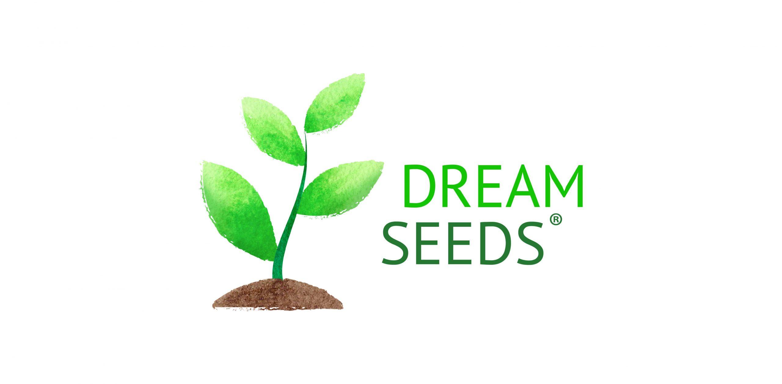 Dream Seeds Logo